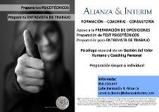 Foto de Alianza & Interim, S.L.