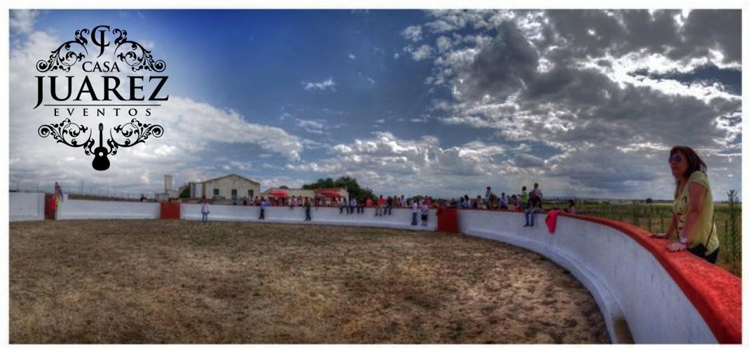 Foto de Casa Juarez Eventos Albacete