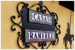 Casas Rurales Ossa De Montiel Ramirez Ossa de Montiel