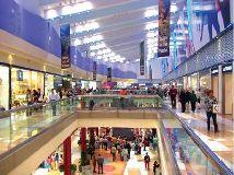 Centro Comercial Los Prados Oviedo