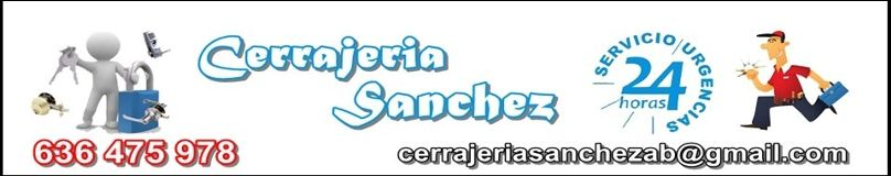 Fotos de Cerrajeria sanchez 24h
