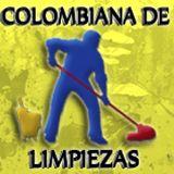 Colombiana de Limpiezas Vitoria