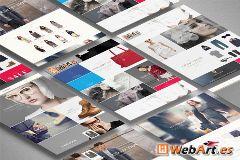 Fotos de Crear Página Web Negocio   Presupuesto Gratis   WebArt.es