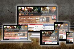 Foto de Crear Página Web Negocio   Presupuesto Gratis   WebArt.es