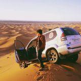Foto de Descubrir Marruecos 4x4