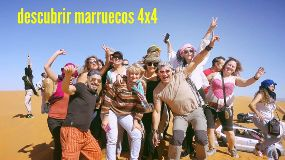 Fotos de Descubrir Marruecos 4x4