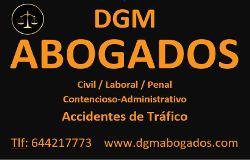 DGM ABOGADOS Astorga