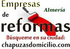 Empresas de reformas Almería Almería