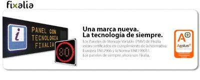 Fotos de Fixalia Electronic Solutions, S.L. | Tecnología Odeco Electroníca S.A.