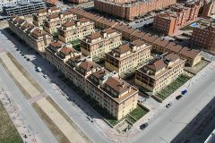 Fontifoto. Fotografía aérea profesional. Zaragoza