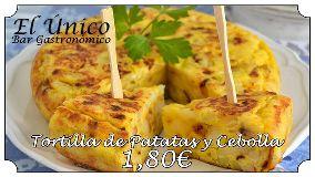 Foto de Gastrobar Restaurante El Único Torremolinos