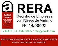 Gestion Medio Ambiental del Amianto SL Almería