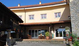 Hotel Entreviñes -  Hoteles en Colunga Colunga - ASTURIAS  Colunga