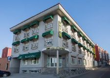 Foto de Hotel Real de Castilla