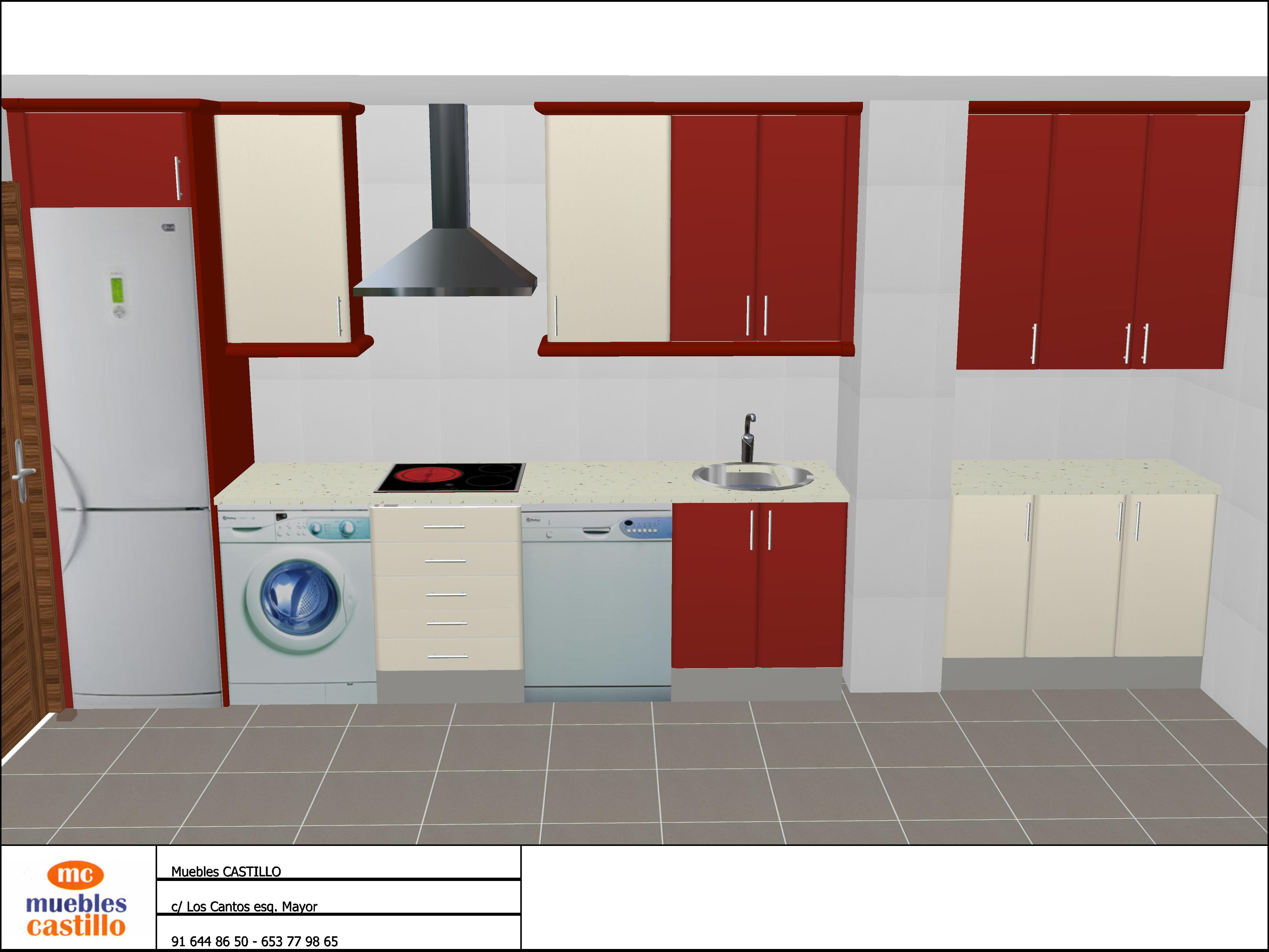 Muebles de cocina en alcorcon fabulous liquidacion muebles de cocina catlogo de with muebles de - Tu mueble alcorcon ...