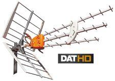 Foto de Airtv antenas e interfonos  SEPÚLVEDA 102