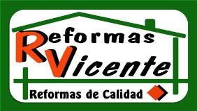 Reformas Vicente Sevilla