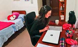 Fotos de Residencia universitaria Inmaculada Vitoria