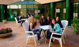 Residencia universitaria Misioneras Huesca Huesca