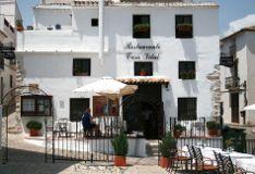 Restaurante Casa VItal Altea