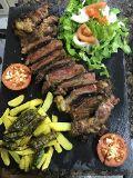 Foto de Restaurante en Langreo Sidreria La Virusa Ensidresa