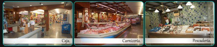 Foto de Supermercado Puente la Reina Puente la Reina