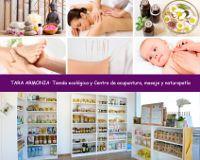 Tara Armonia · Tienda ecológica y Centro de acupuntura, masaje y naturopatía Manacor