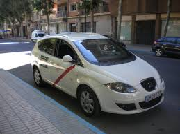 Fotos de Taxi Arcas De Albacete