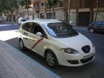 Foto de Taxi Arcas De Albacete