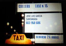 Foto de Taxi Cullera José 663950606 Cullera