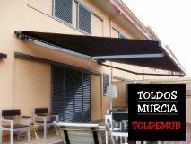 Fotos de Toldemur - Toldos en Murcia