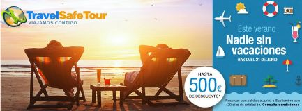 Foto de Travelsafetour