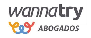 Logotipo de empresa Wannatry te presenta a los mejores abogados de Olot