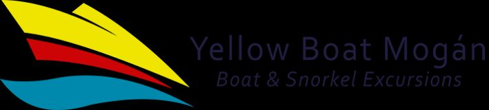 Yellow Boat Mogan Mogán