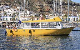 Foto de Yellow Boat Mogan